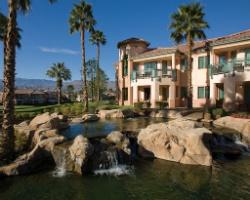 Marriott's Desert Springs Villas II from $257