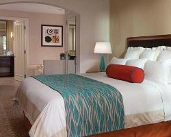 Marriott's Desert Springs Villas II from $120