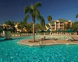 Sheraton Vistana Resort - Palms Villas from $100