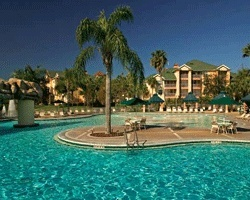 Sheraton Vistana Resort - Lakes Villas from $130