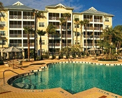 Sheraton Vistana Villages - Key West Villas from $171