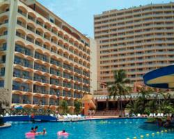 Royal Holiday at Holiday Inn Vallarta from $57