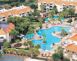 Sheraton Vistana Resort from $86