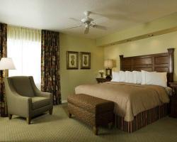 Sheraton Vistana Resort from $179