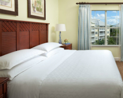 Sheraton Vistana Villages from $200
